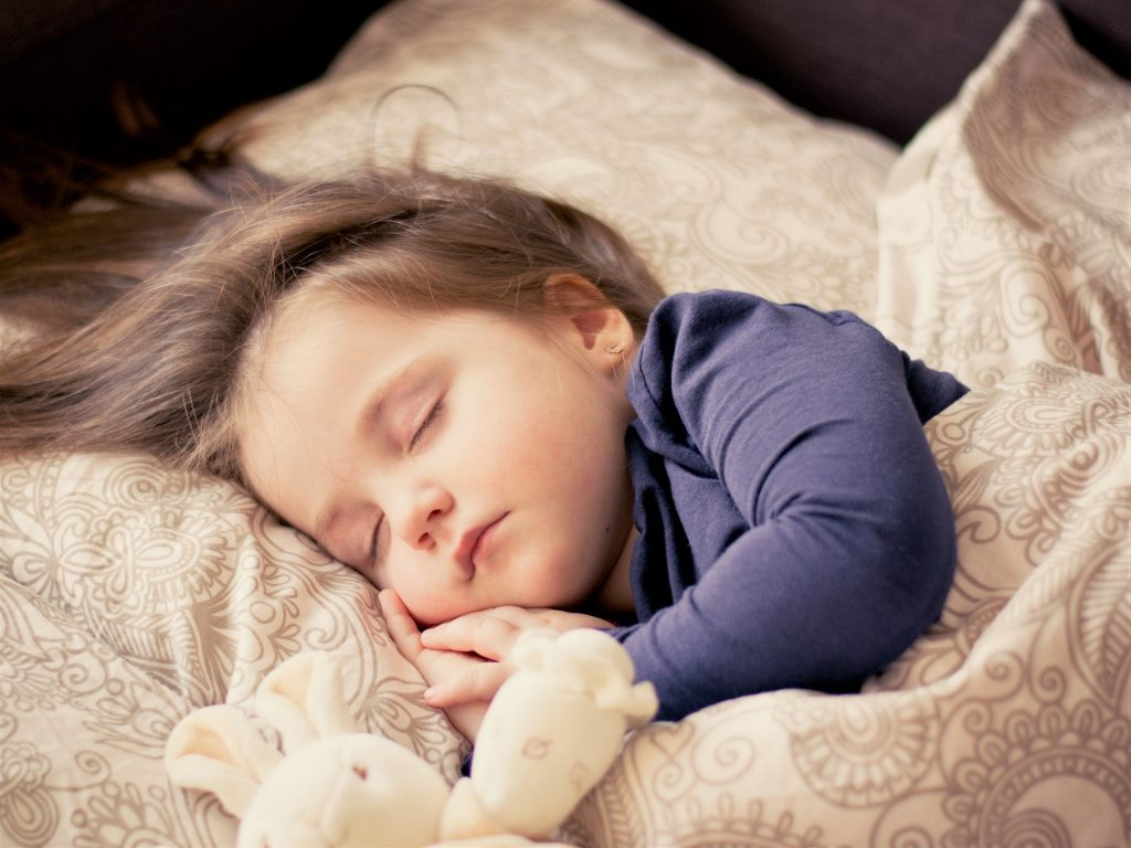 Sleep Consultant in Hampshire